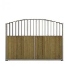 aménagement écurie, portes, matériel équestre, agroservice, maroc